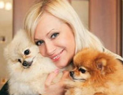 Наталия Гулькина не может смириться с тяжелой утратой