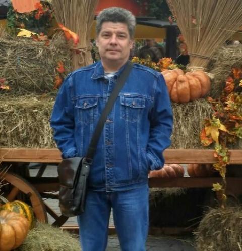 Сергею Захарову было 57 лет