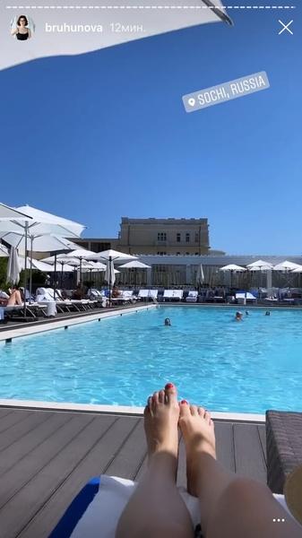 Элитный отель и дорогие рестораны: отпуск Евгения Петросяна и Татьяны Брухуновой в Сочи