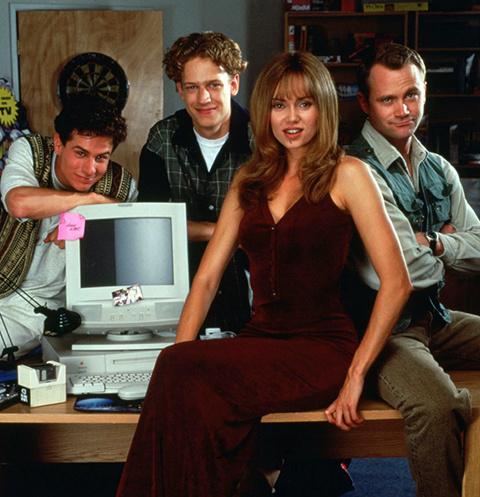 Сериал «Чудеса науки» был очень популярен в 90-е