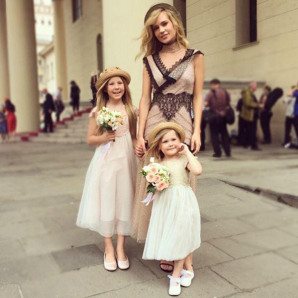 Глюкоза и ее дочери на скачках в Монте-Карло