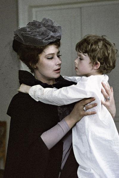 Татьяна Евгеньевна долго пыталась стать матерью