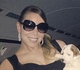 Мэрайя Кэри поделит собак с бывшим мужем в суде