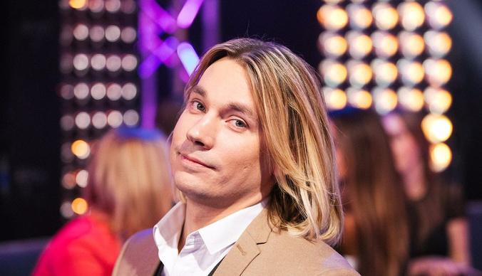 Сын Юрия Лозы: «Я решил последовать совету Киркорова»