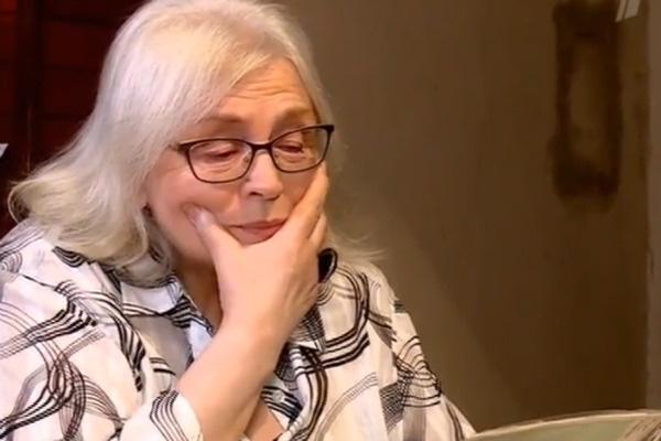 Татьяна Власова была поражена решением экс-супруга