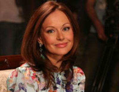 Ирина Безрукова рассказала о расставании с мужем