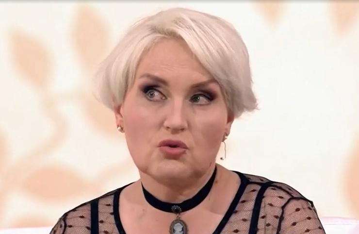 Ольга Шукшина не приняла Бари Каримовича в свою семью