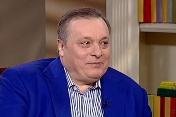 Сергей Разин обижен на Шнурова