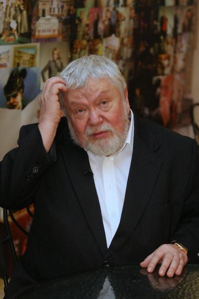 Соловьев лишь посмеялся над Еленой Прокловой