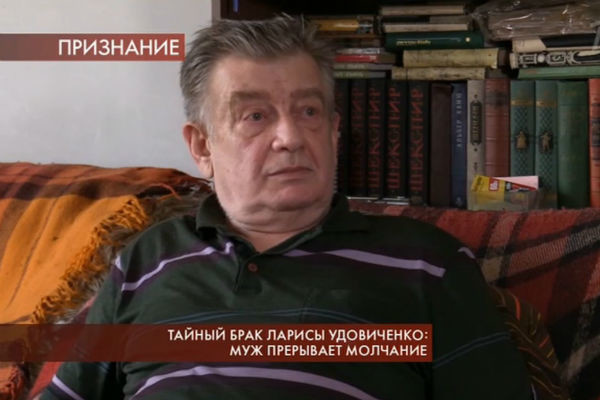 Последний фильм Панкратова-Белого вышел на экраны в 2009 году