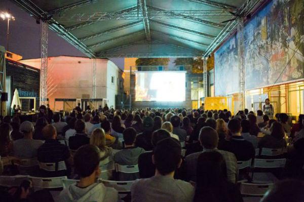 Стиль жизни: В Москве состоится Beat Film Festival – фото №3