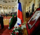 В Москве похоронили Евгения Примакова