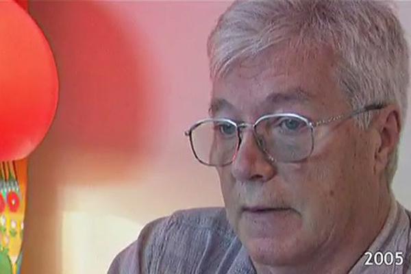 Евгений Жариков в 2005 году