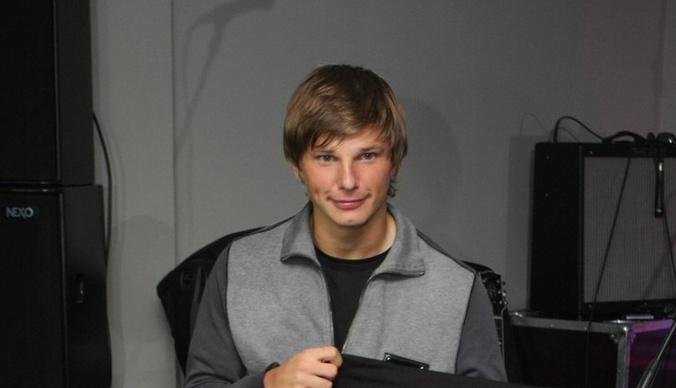 Андрей Аршавин хотел заняться групповым сексом с актрисой фильмов для взрослых