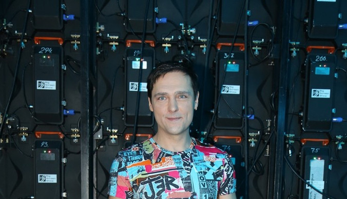 Андрей Разин: «Юра Шатунов не общается со мной»