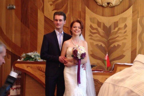 Брак Варвары Паниной оказался неудачным