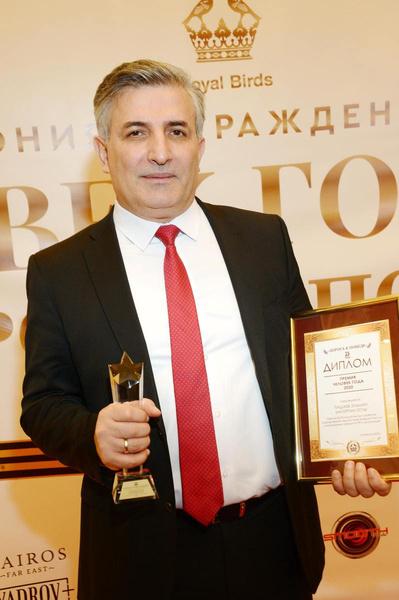 Пашаев защищал Ефремова в суде