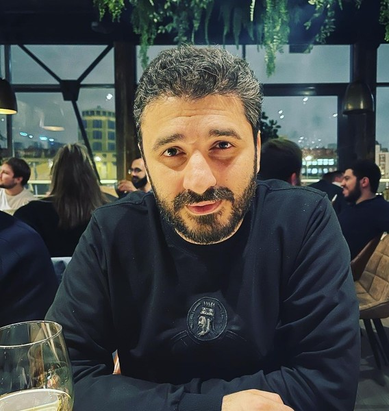 Сарик Андреасян