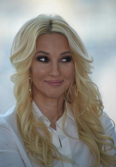 Лера Кудрявцева ответила на критику Примадонны