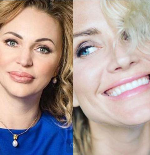 Алла Довлатова и Катя Гордон сцепились, обсуждая кормление грудью