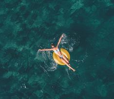 Отпуск, приходи: правила здорового отдыха у моря