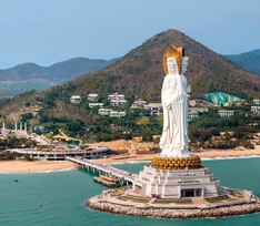 Хайнань – остров, где сбываются мечты