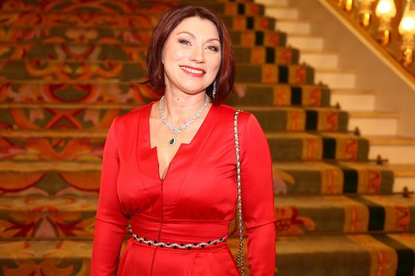 Роза Сябитова продолжает работать на пенсии