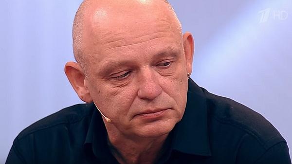 Михаил Марьянов