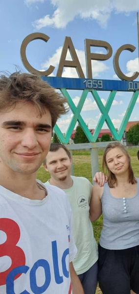 Вот так выглядят настоящие герои, которые живут совсем рядом с нами — Расул, Леша и Катя