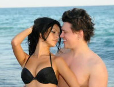 История любви Алексея Кабанова и Розалии Коноян