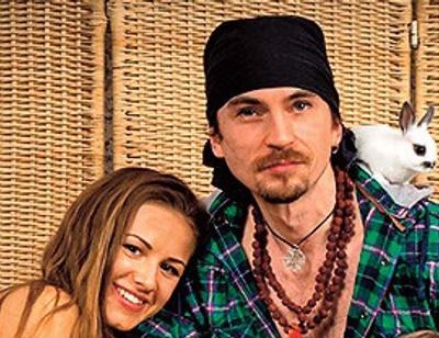 Сын Игоря Талькова женится спустя пять лет отношений