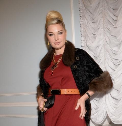 Мария Максакова помирилась с матерью Дениса Вороненкова
