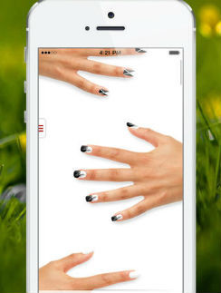 Установка Nail Designs - бесплатно