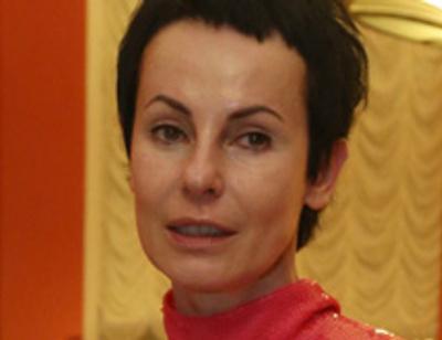 Ирина Апексимова постоянно критикует дочь