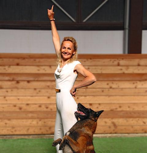 В сентябре Илим и Полина стали вице-чемпионами Европы в личном зачете