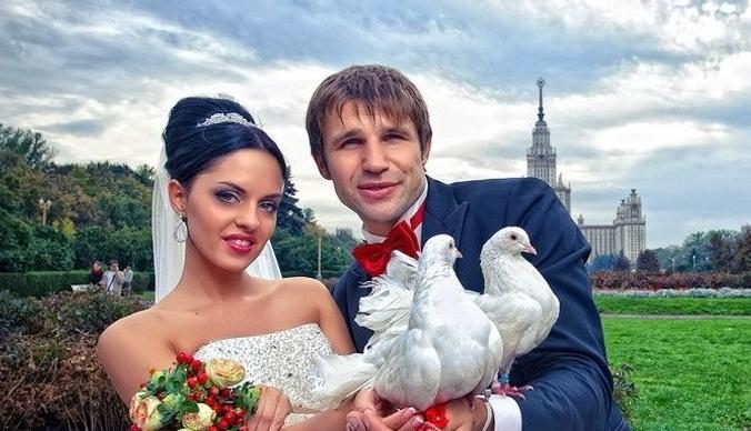 Бывшая жена актера «Легенды №17» назвала истинные причины развода
