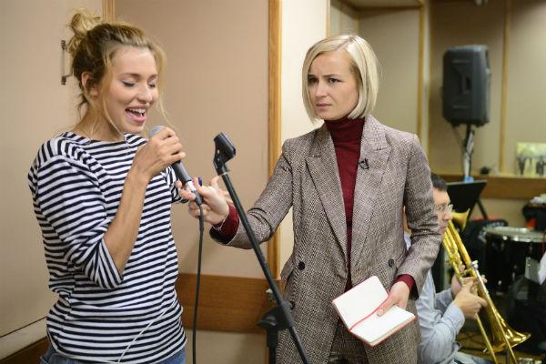 Для многих на телепроекте певица стала второй мамой