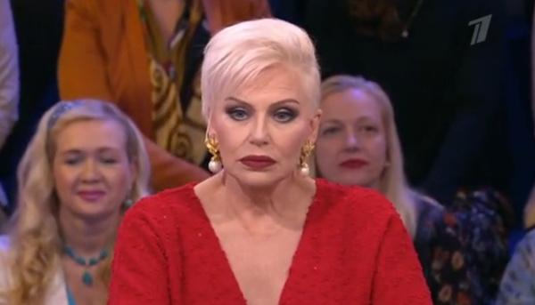 Ирина Витальевна не ощущает себя на свой возраст
