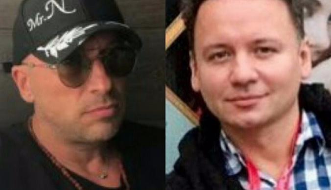 Александр Олешко «замял» конфликт с Дмитрием Нагиевым