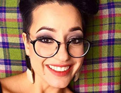 Катя Гершуни пытается найти любовь после развода