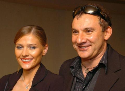 Мария Голубкина о причинах развода с Николаем Фоменко: «Изменила я»