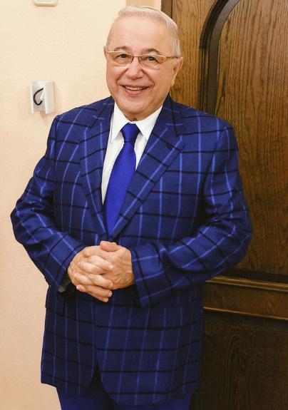 Петросяна поддержал Владимир Жириновский