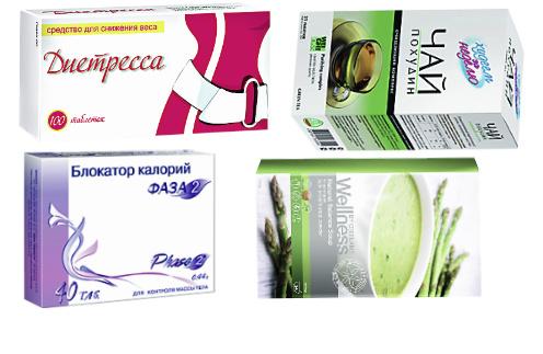 Как Похудеть На Блокаторе Калорий. Обзор таблеток для похудения: эффективные препараты, средства на травах, китайские и тайские