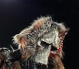 Олень, Волк и Лев раскрыли тайны шоу «Маска»