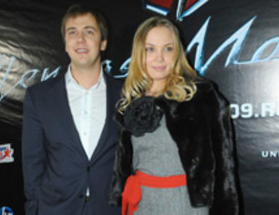 Иван Жидков рассказал о разводе с Татьяной Арнтгольц
