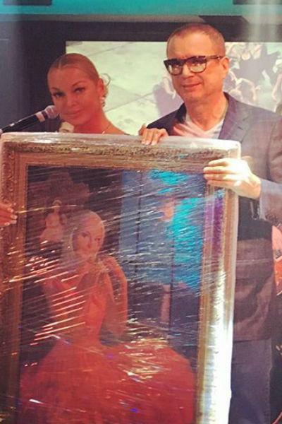 Анастасия и Андрей Ковалев