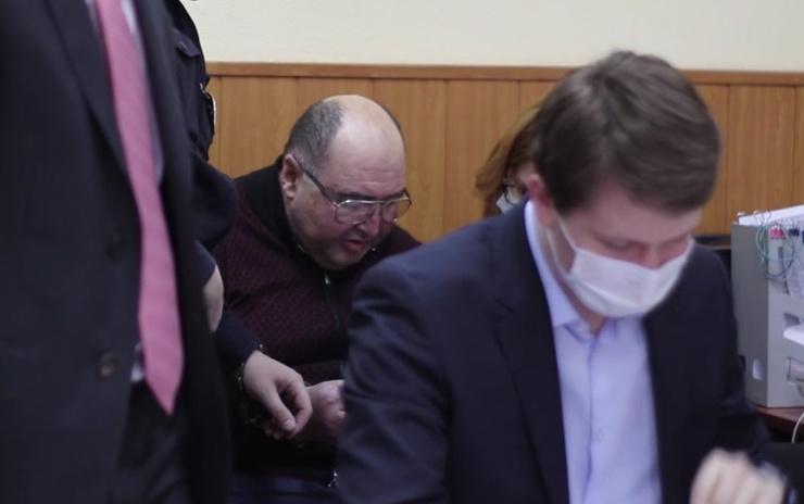 Борис Шпигель задержан по делу губернатора Пензенской области Ивана Белозерцева