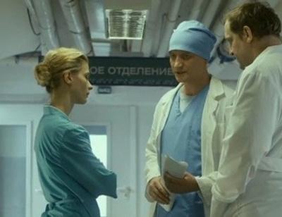Скончался звезда сериала «Тест на беременность» Сергей Куницкий