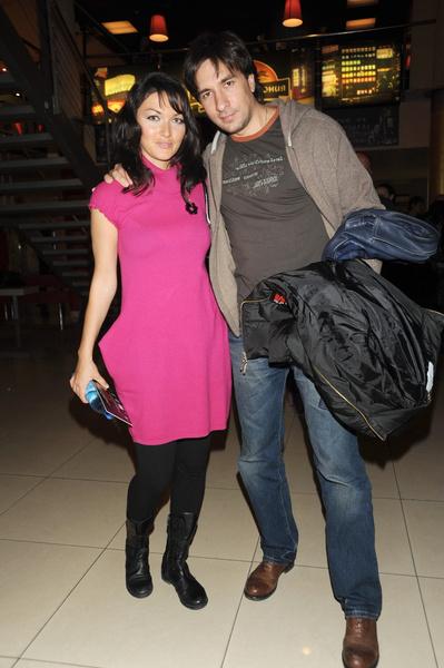 Юлия Такшина и Григорий Антипенко были вместе шесть лет