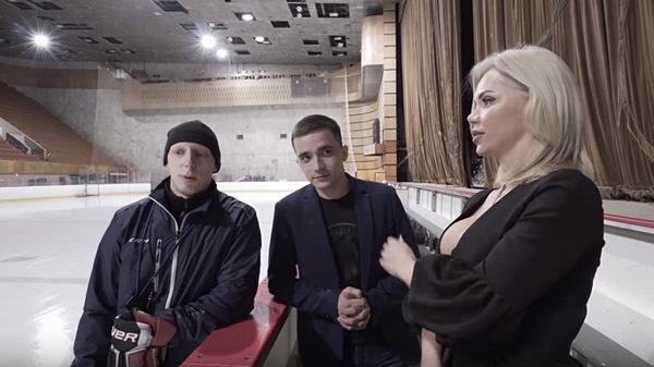 Тренер Сергея считает, что он не виноват в преступлении